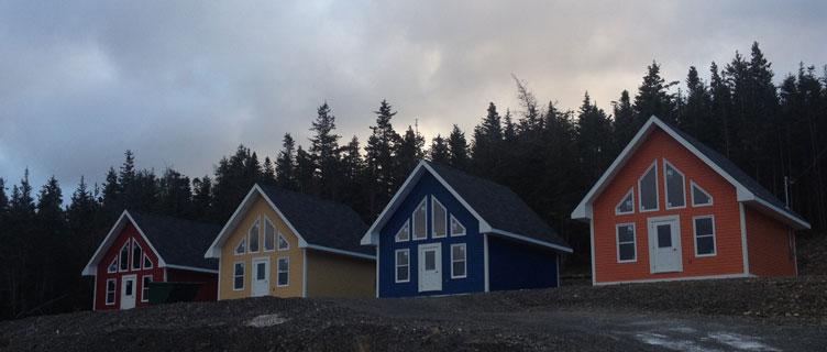 Home for House plans newfoundland